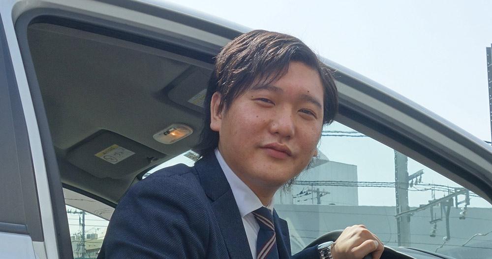 石崎 浩男